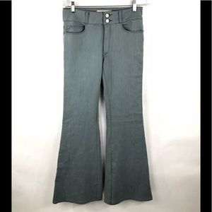 Pilcro And The Letterpress Size 27 Jeans Flare